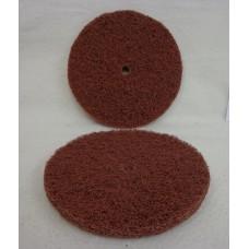 """Non Woven Abrasive Disc 6""""x1/2"""" 150x10mm AC"""