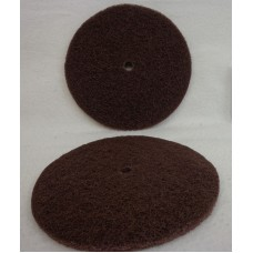 "Non Woven Abrasive Disc 6""x1/2"" 150x10mm AVF"