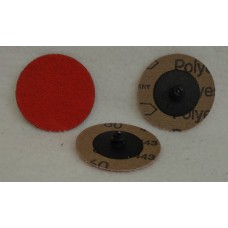 "Disc Rollock Type R 2"" 50mm VSM CER grain 60"