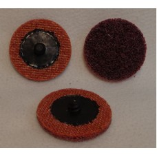 """SCDisc Rollock Type R 2"""" (50mm), ARC-Medium (red)"""