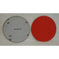 """Hook And Loop Velcro Disc VSM XK870K 5"""" 125mm grit 60"""
