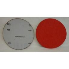 """Hook And Loop Velcro Disc VSM XK870K 5"""" 125mm grit 80"""